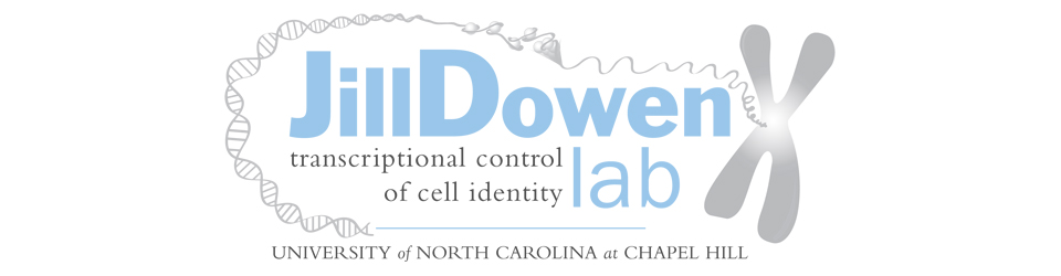 The Jill Dowen Lab at UNC
